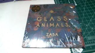 Glass Abimals
