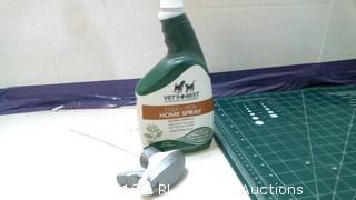 Flea & Tick Home Spray