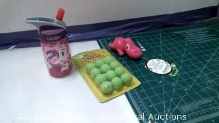 Various Items see Pics