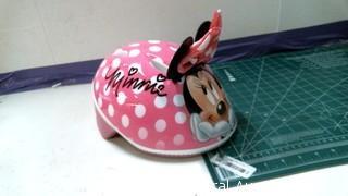 Minnie Helmet