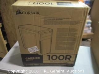 Corsair 100R Silent Edition