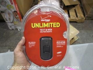 Verizon Powers on Please Preview
