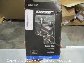 Bose Audio Headphones