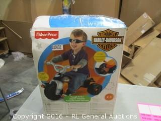 Fisher Price Trike