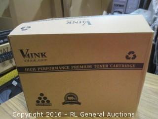 Vink Laser Jet Sealed