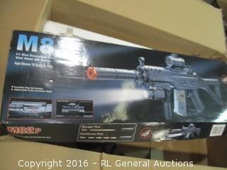M82 airsoft Electric Gun