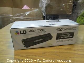 LD Laser Toner Cartridge