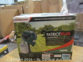 Patriot Plus