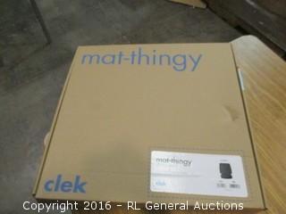 Mat-thingy