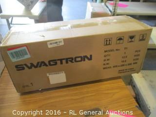 Swagtron Powers on Please Preview