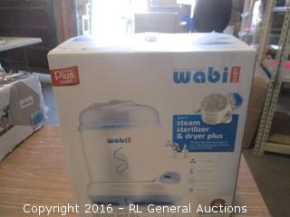 wabi sterilizer