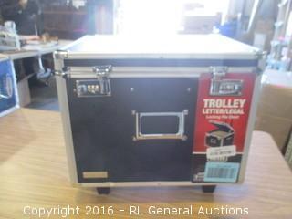 Trolley Letter/Legal