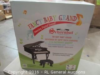 Fancy Baby Grand