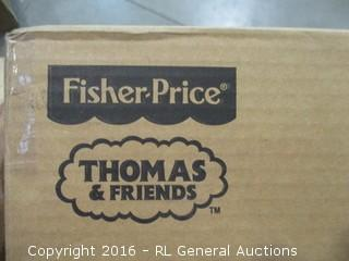 Fisher Price Thomas & Friends