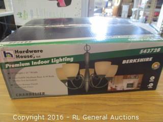 Premium Indoor Lighting