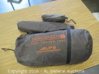 alps Tent