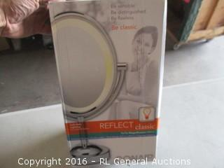 Conair Mirror w/light