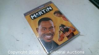 Martin The complete First Season