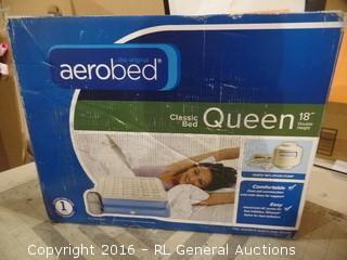 Aerobed Queen