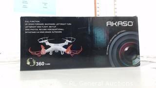 Akaso RC Quadcopter