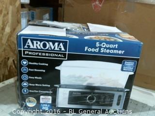 Aroma Food Steamer