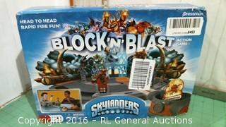 Block n Blast