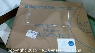 Aquasana Water filtration reinvented please preview
