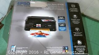 Epson Printer Please preview