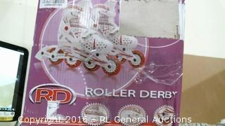Roller Dery