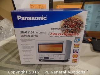 Pansonic Toaster Oven