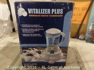 Vitalizer Plus