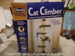Cat Ckimber