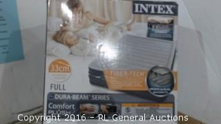 Intex Full bed