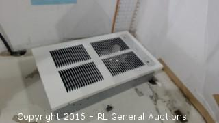 Heater see pics