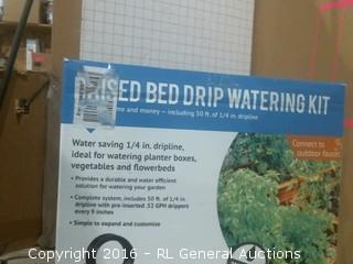Drip Watering kit