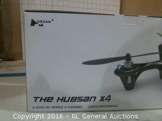 The Hubsan X4