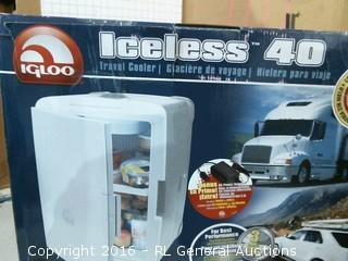 Igloo Iceless