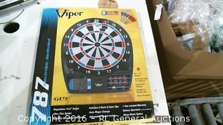Viper Dartboard