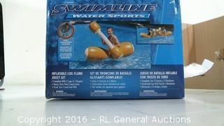 Swimline water sports