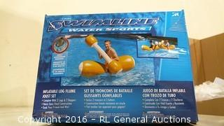 Swimline Watersports