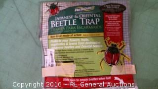 Beetle Trap