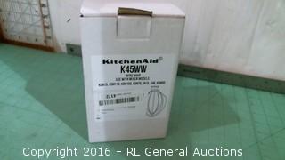 Kitchen Aid Wire Whisk