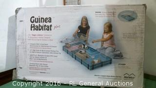 Guinea Habitat