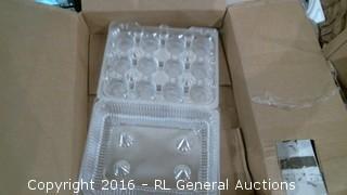 Cupcake  plastic storage?? see Pics