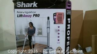 Shark Factory Sealed