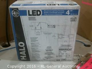 LED Halo