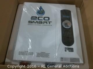 Eco Smart Electric Tankless water Heater