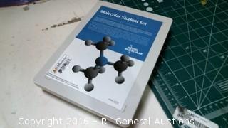 Molecular Student Set