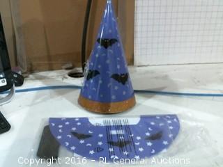 Spooky Hat