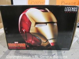 Lenends Series IRonman